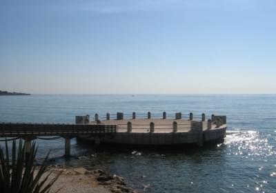 Casa Vacanze Villetta Sul Mare